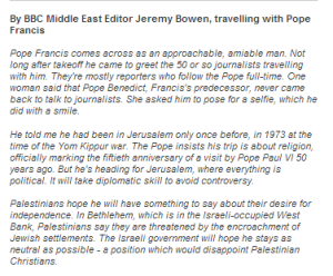 Pope Bethlehem Bowen insert 1
