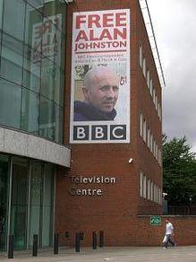 Johnston kidnapping
