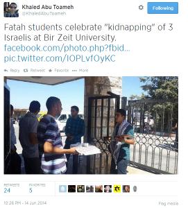 KAT tweet celebrations 1