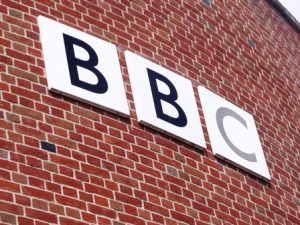 The return of the template BBC response to complaints