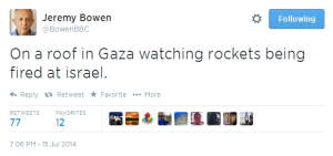 Bowen tweet shortfall 1