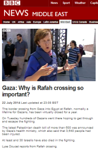 BBC avoids giving audiences the whole picture on Hamas' pre-ceasefire demands