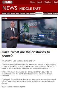BBC News backgrounder downgrades Hamas' terror designation