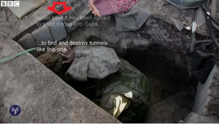 tunnel vid 4