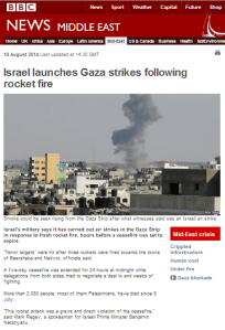 ceasefire break 19 8 headline