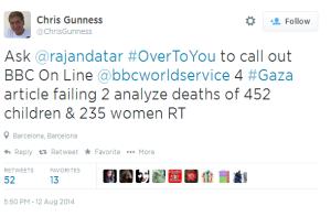 Gunness tweet 5 50