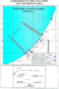 Maritime Activity Zones