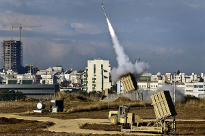 Background to the BBC's claims regarding the Iron Dome missile defence system