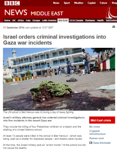 More BBC promotion and amplification of lawfare NGO