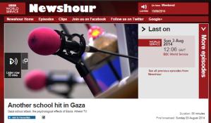 Newshour 3 8