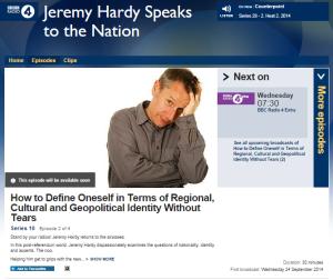 R4 Jeremy Hardy