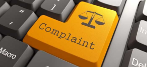 Complaint pic