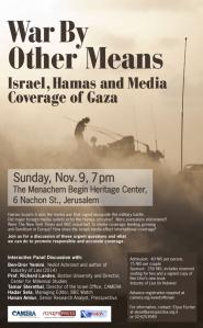 Event Jlem Nov 9