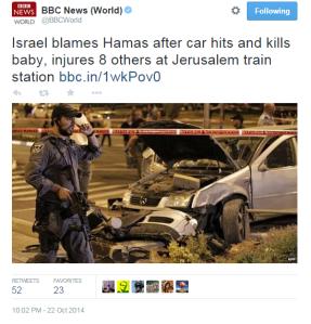 Pigua tweet BBC News