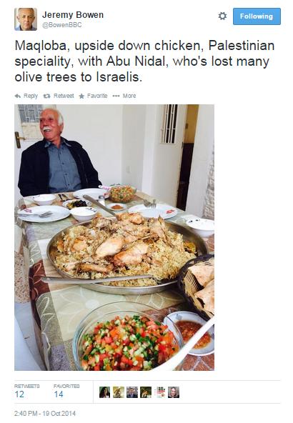 Tweet Bowen olives 3