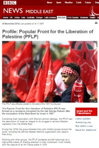 Pigua Har Nof PFLP art