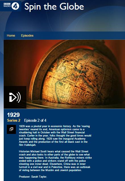 Michael Scott | BBC Watch