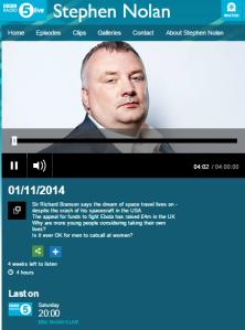 BBC Radio 5 live mainstreams an antisemitic trope