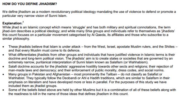 definition Jihadism