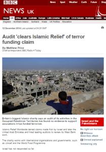 Islamic Relief art