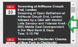 Knell Crouch End 1
