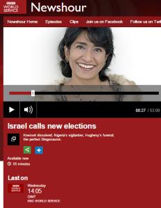 Newshour 3 12 elections