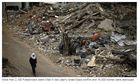 Bus attack 21 1 pic Gaza