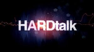 Hardtalk logo