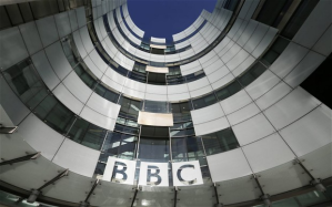 DCMS report on the future of the BBC