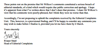 BBC reply Willcox 4