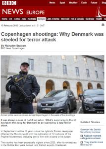 Copenhagen attacks 2