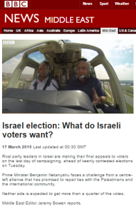 Elections 2015: round up of BBC coverage – election day filmed reports, part two