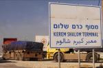 Kerem Shalom