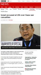 BBC does free PR for UN HRC
