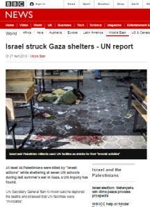 UN report art main
