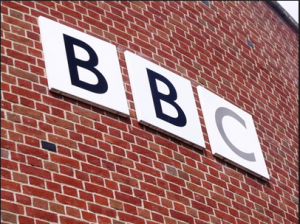 Mapping changes in the BBC's disclosure of restrictions on journalists