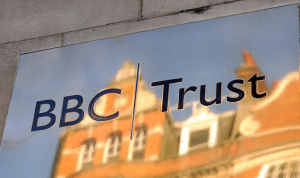 A reminder concerning the BBC Trust consultation ahead of charter review