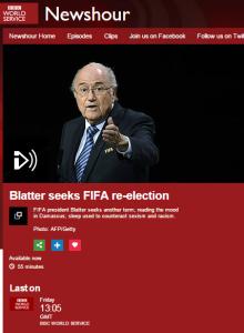 Connolly FIFA audio