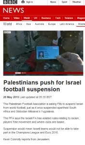 BBC WS news bulletins amplify HRW delegitimisation campaign