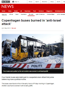 BBC News misrepresents BDS campaign yet again