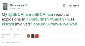 Harper Twitter