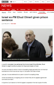 BBC News misleads on past Israel-PA negotiations
