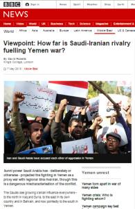 Roberts article Yemen