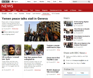 BBC ignores another terror attack on Israelis – in English