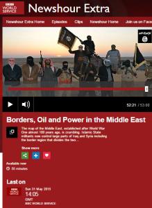 BBC WS radio promotes Avi Shlaim's historical misrepresentations – part two
