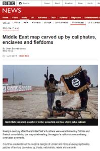 BBC WS radio promotes Avi Shlaim's historical misrepresentations – part one