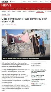 UN HRC report main