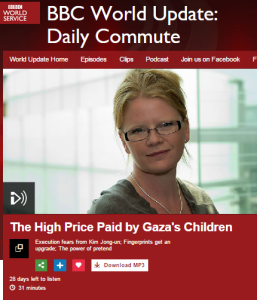 BBC 'Gaza war anniversary' coverage continues to mislead on the causes of the conflict