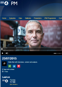 More BBC mainstreaming of the anti-Israel BDS campaign – part two