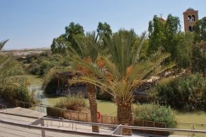 Qasr al Yahud